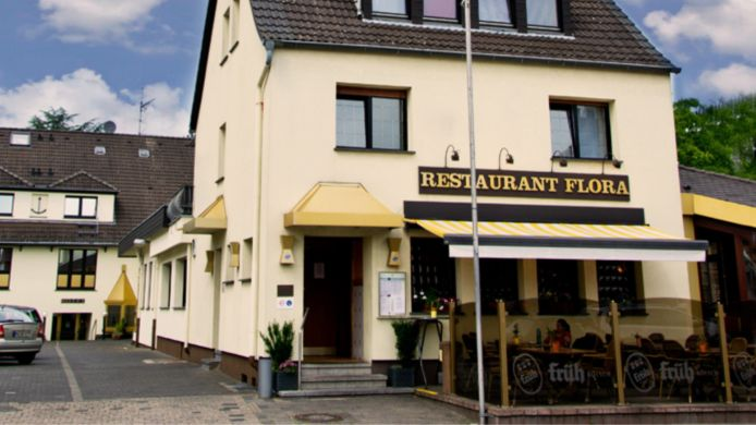 Hotels In Dormagen Deutschland