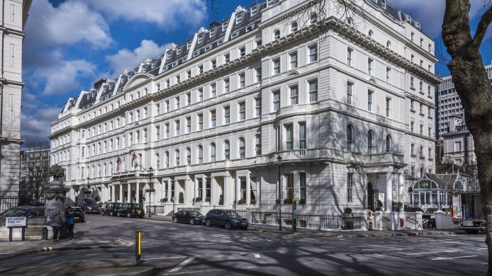 Star Hotels Near Hyde Park London
