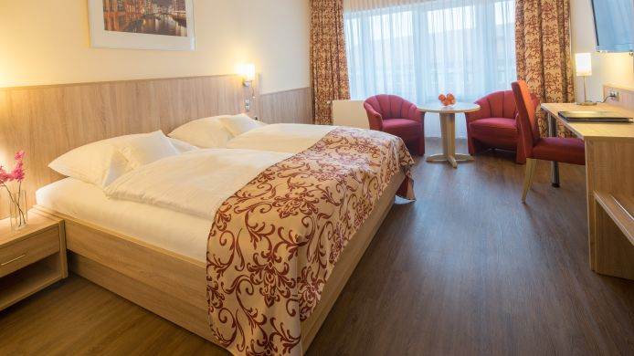 Business kamer Apartment-Hotel