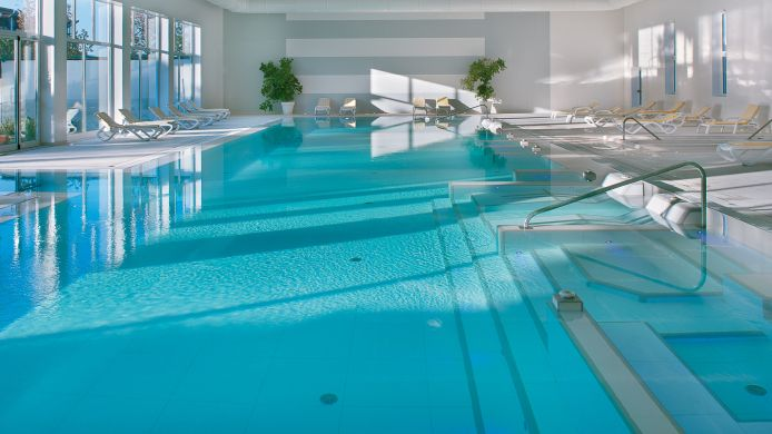 Hotel Universal Terme - Hotel a 4 HRS stelle a Abano Terme