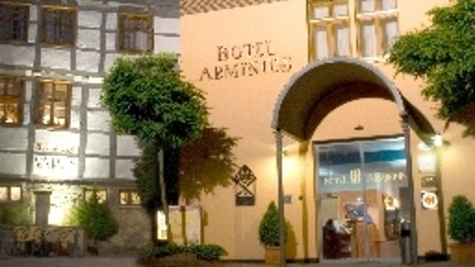 Hotel Bad Salzuflen Hrs