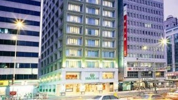 Evergreen Laurel Hotel Taipei - 5 HRS star hotel in