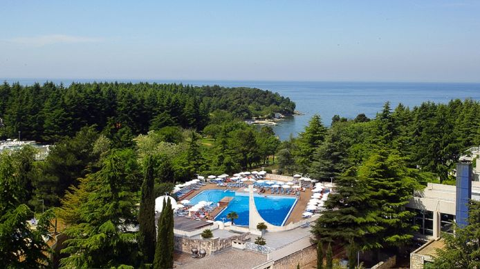 Picture Valamar Crystal