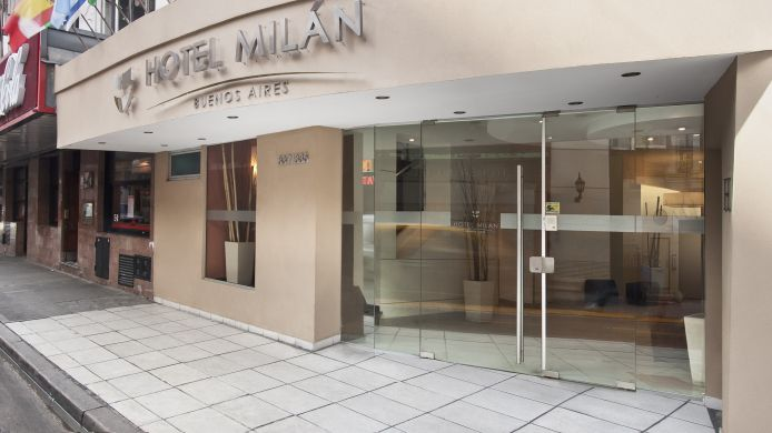 Picture Milán Hotel