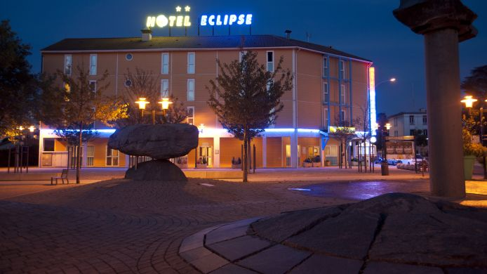 Foto Eclipse INTER-HOTEL