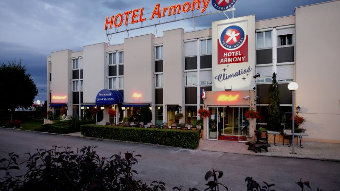 Picture INTER-HOTEL Armony