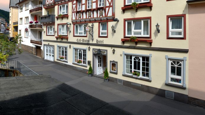 Sterne Hotels In Cochem