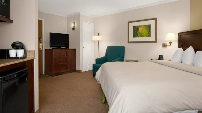 Room Embassy Suites by Hilton Kansas City Overland Park