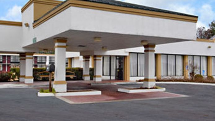 Exterior View Ga Motel 6 Conyers