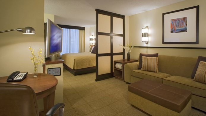 Room Hyatt Place Nashville Airport