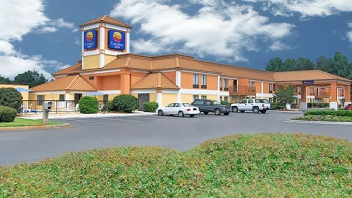 Quality Inn Suites Richburg 2 Hrs Star Hotel In