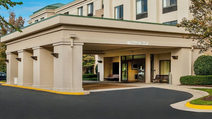 Hotel Springhill Suites Centreville Chantilly 3 Hrs Star