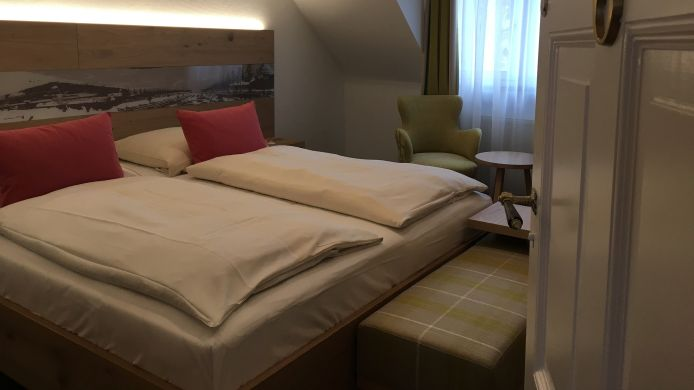 Double room (standard) Villa Benz