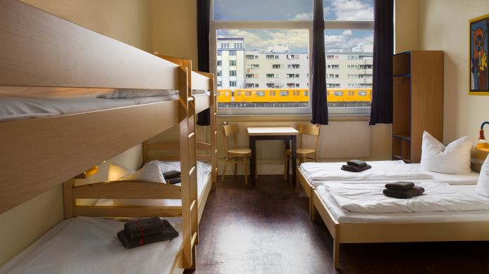 Hotel Room Hourly Rate