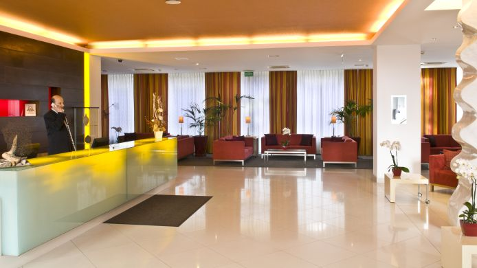 Hotel Mamaison Residence Diana Warsaw - 4 star hotel in Warsaw ...