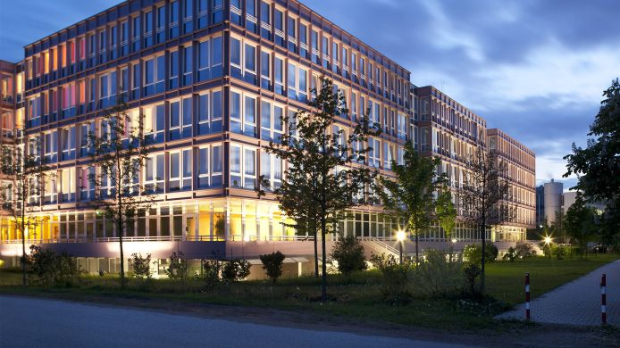Exterior View Mercure Hotel Muenchen Ost Messe