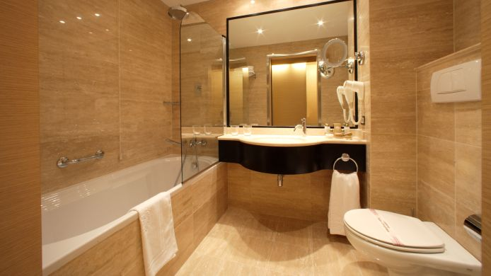 Hotel Antony Palace Marcon - 4 HRS Sterne Hotel: Bei HRS mit ...