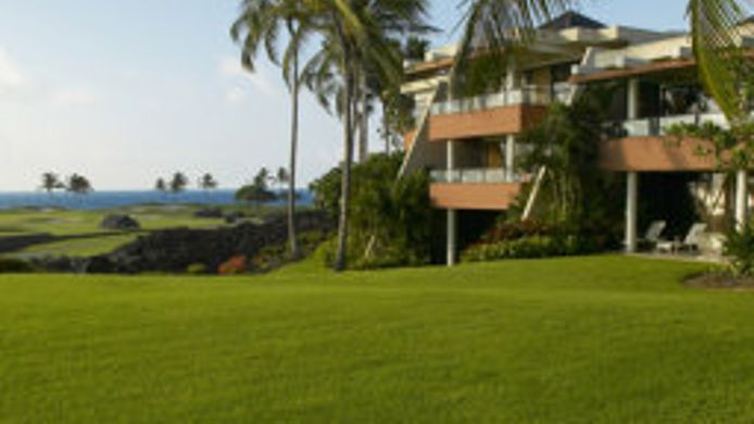 Exterior view THE ISLANDS AT MAUNA LANI