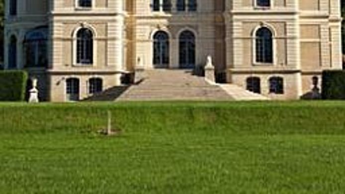 Chateau La Caniere - Chateaux et Hotels Collection - 5 HRS star ...