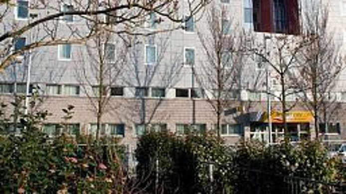 Appart City Lille Euralille Residence Hoteliere 224 La