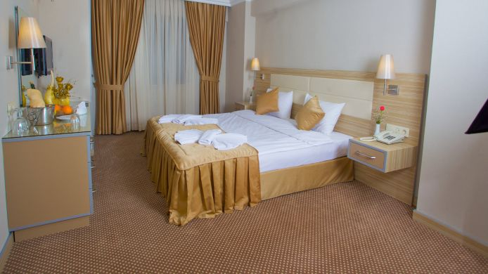 Double room (standard) Grand Emin