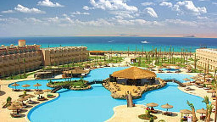 All Inclusive Grand Hotel Hurghada