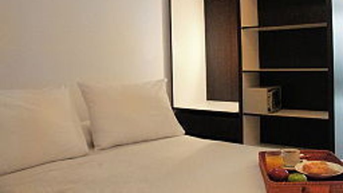 Room Atenea Apartments & Suites