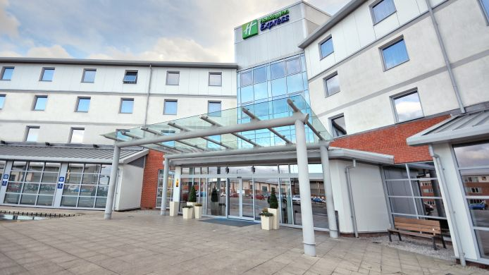 Foto Holiday Inn Express LEIGH - SPORTS VILLAGE