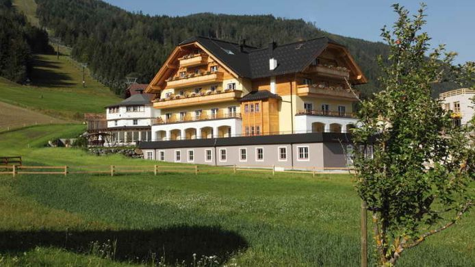 Exterior view Alm.Gut - Alles gut! Vital&Relaxhotel