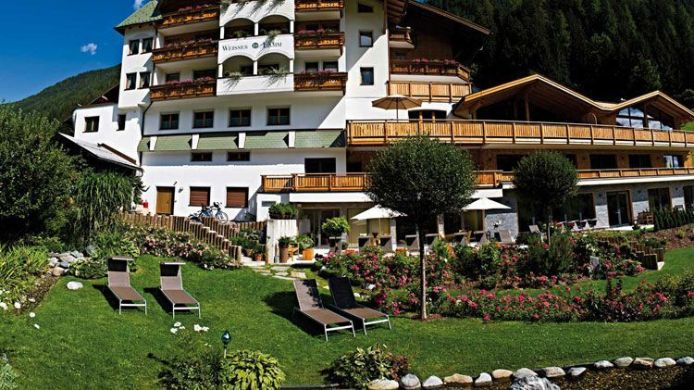 Weisses Lamm Alpines Balance Hotel See 4 Hrs Sterne