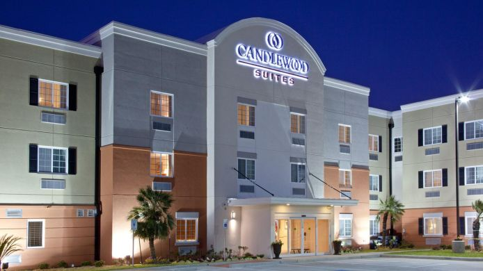 Hotel Candlewood Suites Pearland 2 Hrs Star In Texas