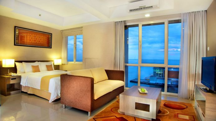Star house decoration balikpapan decoration for home aston balikpapan hotel and residence 4 hrs star junglespirit Images