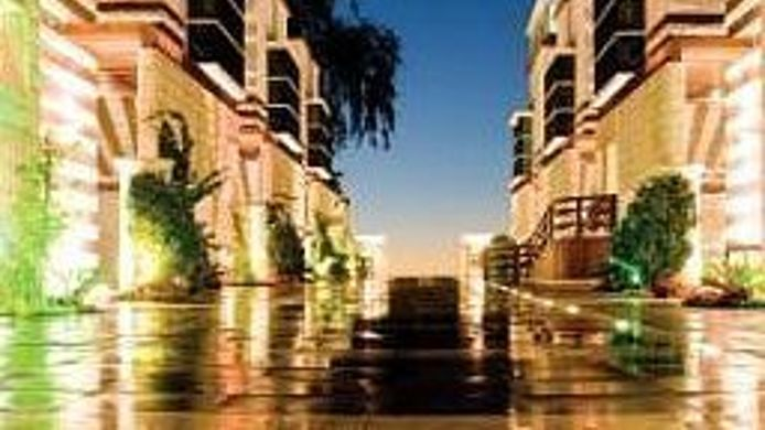 Exterior View One To Hotels Resorts The Village