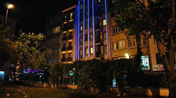 Foto Hotel Star Park