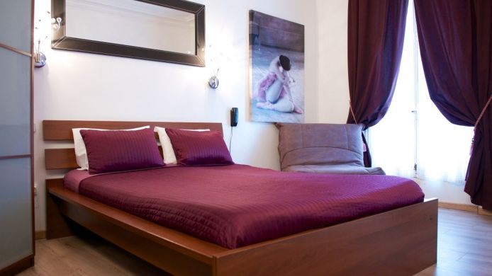 Le Bett hotel le twelve 3 hrs hotel in