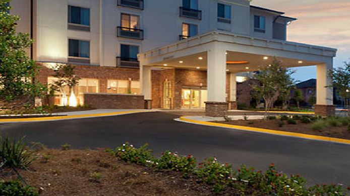 Hotel Springhill Suites Lafayette South At River Ranch 3 Star