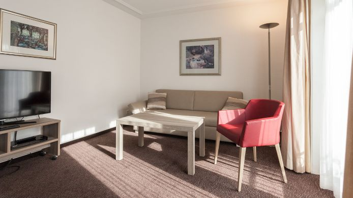 Apartment EMA house Serviced Apartments Superior Standard