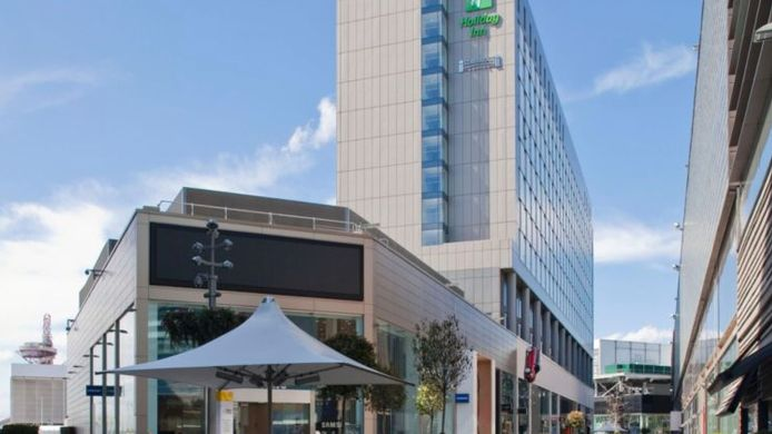 Hotels In Stratford London With Car Parking