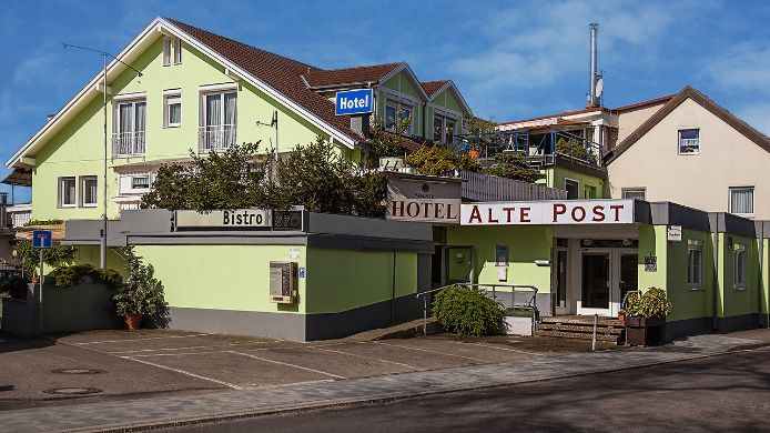 Hotel Alte Post Kehl