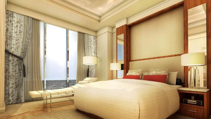 Suite Solaire Resort And