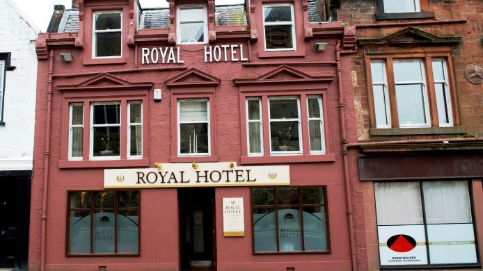 Picture Royal Hotel