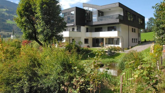 Exterior view THURNBACH - Top Level Apartments