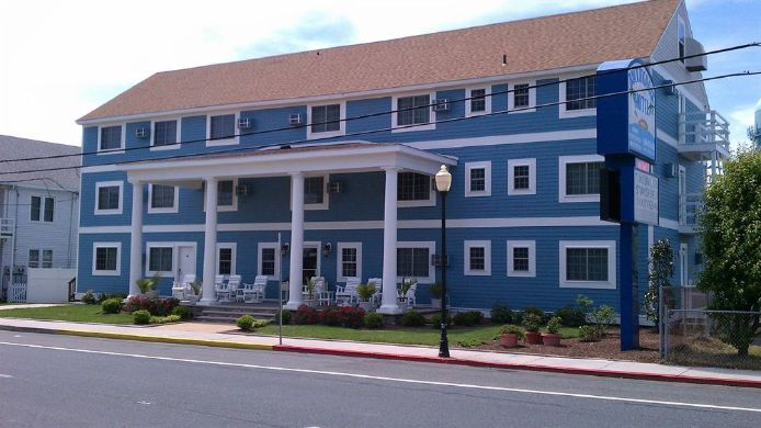 Buckingham Hotel 2 Star In Millsboro Delaware