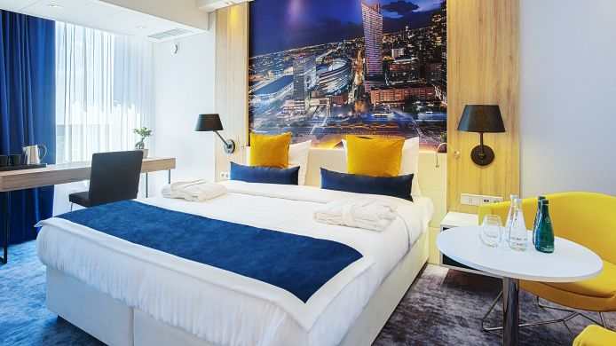 Apartament Golden Tulip Warsaw Airport