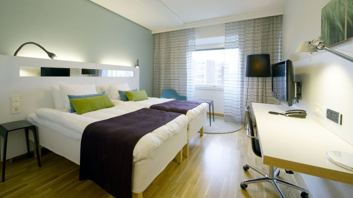 Room SCANDIC INFRA CITY