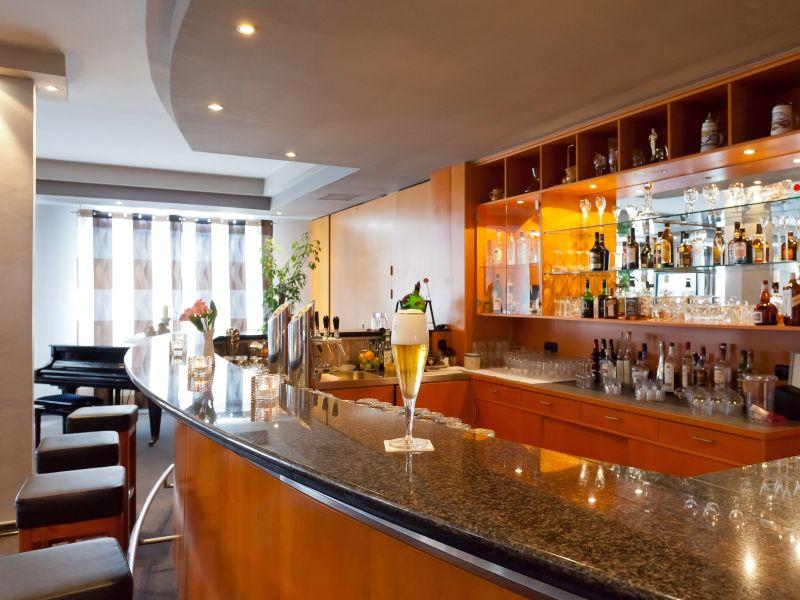 Center Hotel Alte Spinnerei Bewertung