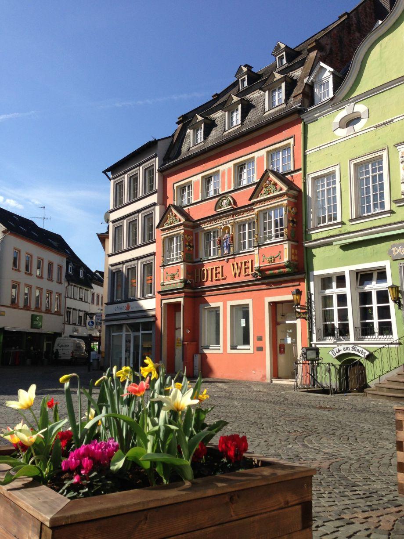 Hotel Well Wittlich