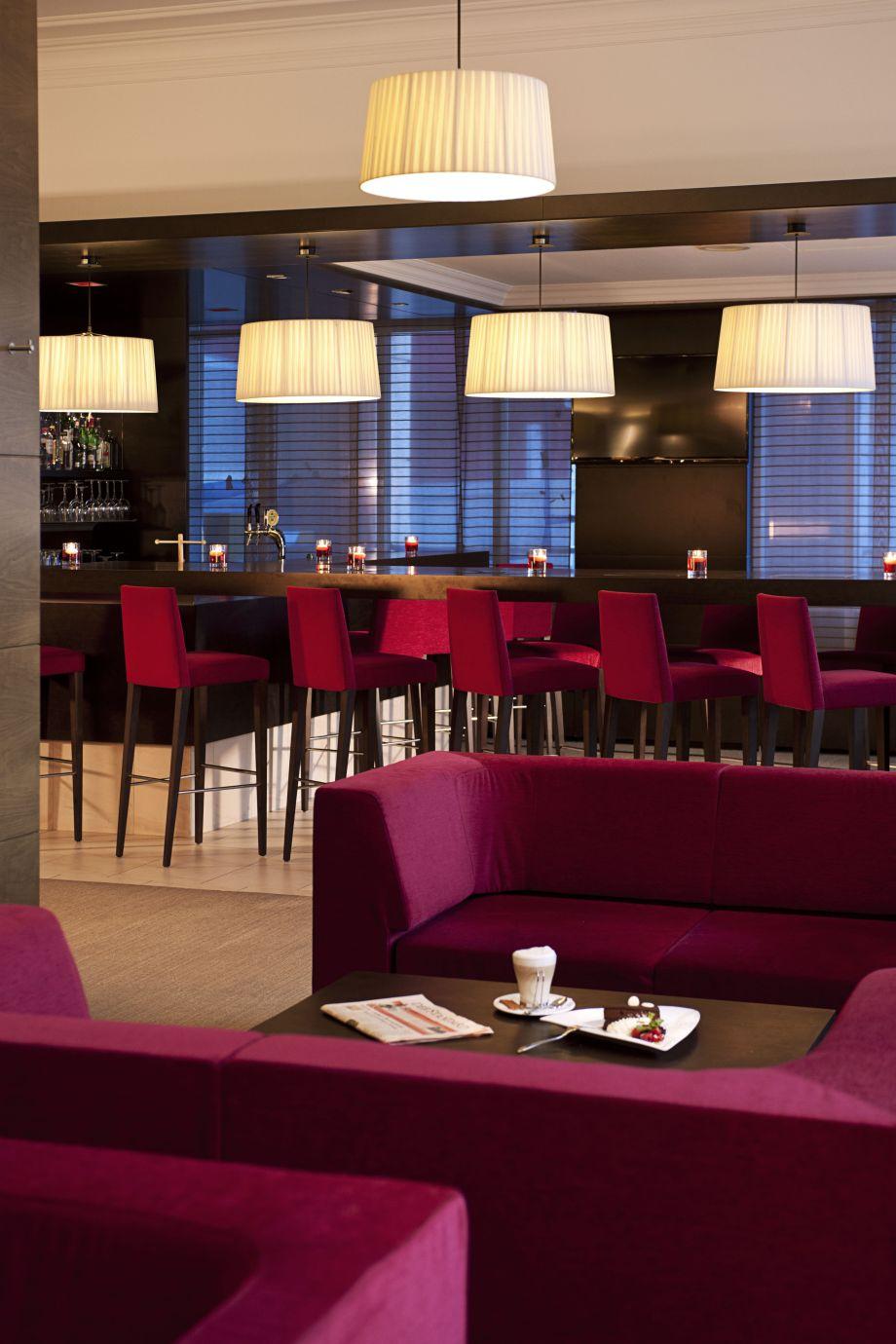 Hrs Nh Hotel Wien