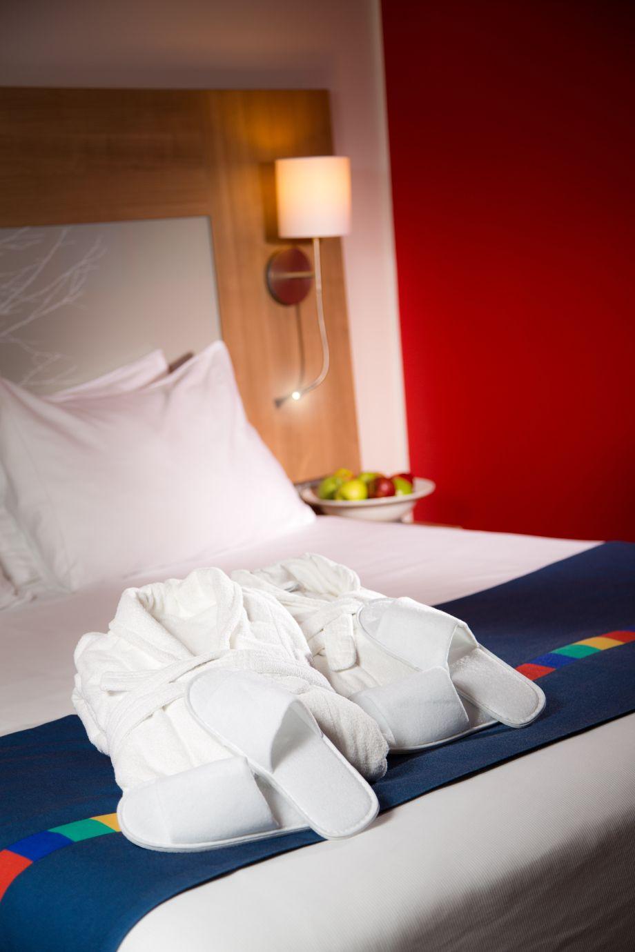 Prag Park Inn Hotel