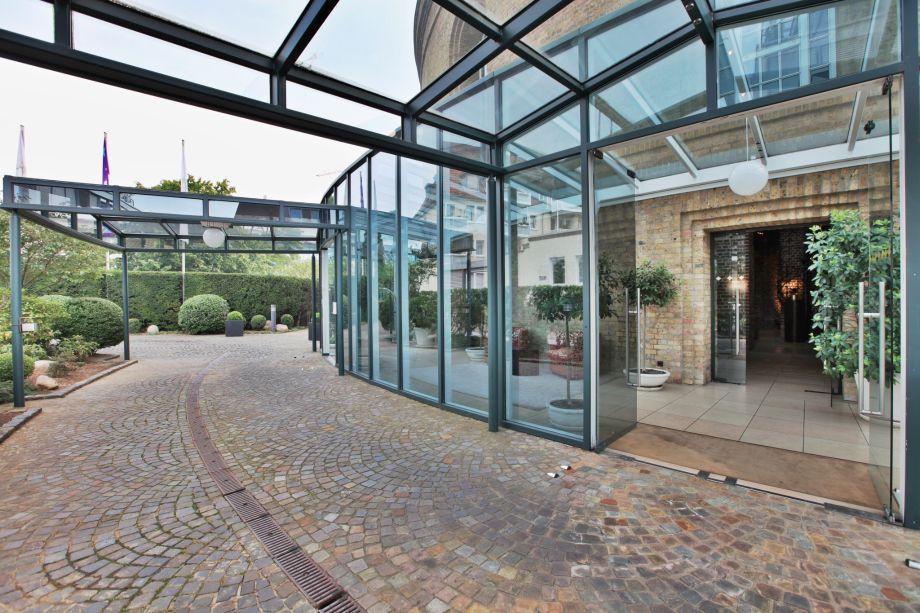 5 Sterne Hotel Köln